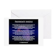 Greeting Card - Blank Inside
