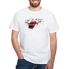 I TYPE LIKE THOMPSON Shirt
