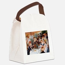 Cute Party Canvas Lunch Bag