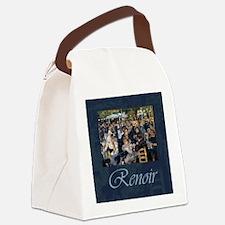 Cool Renoir Canvas Lunch Bag