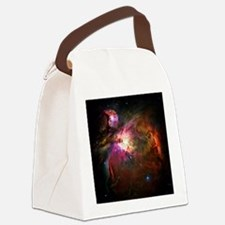Orion Nebula (High Res) Canvas Lunch Bag