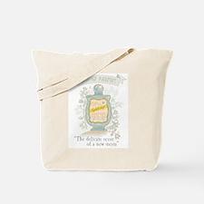 MM Spit-Up Tote Bag