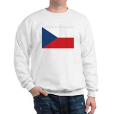 Czech Flag Jumper
