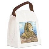 Lion Lunch Bags