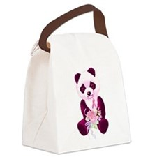 breastcancer02.png Canvas Lunch Bag