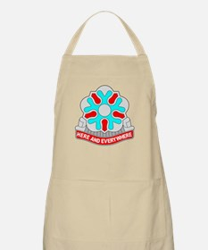 USA 704th Military Intelligence Brigade Apron