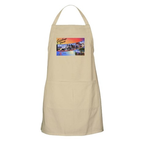 Delaware Greetings BBQ Apron