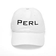 PERL Baseball Cap
