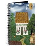 Storm Cottage 2 Journal