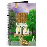 My Irish Cottage Journal