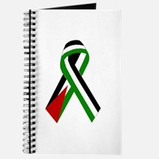 Palestinian Ribbon for Peace & Justice Journal