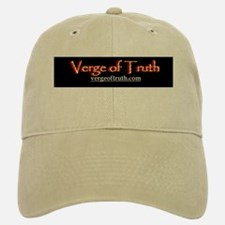 Verge of Truth Baseball Baseball Cap
