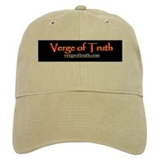 Verge of Truth Baseball Cap
