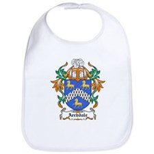Archdale Coat of Arms Bib