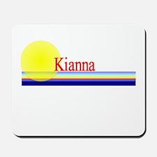 Kianna Mousepad