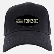 Black Flag: Tennessee Baseball Hat
