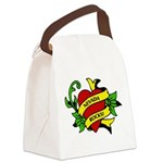 Nevada Rocks! Canvas Lunch Bag