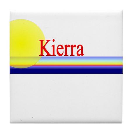 Kierra Tile Coaster
