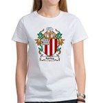 Apsley Coat of Arms Women's T-Shirt