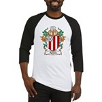 Apsley Coat of Arms Baseball Jersey