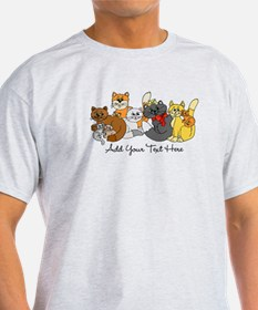 Cats and Kittens T-Shirt