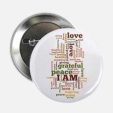 "I AM Affirmations 2.25"" Button"