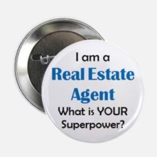 "real estate agent 2.25"" Button"