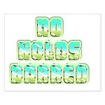 handprintgreen.png Business Card Case