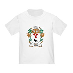 Algeo Coat of Arms T