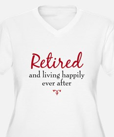 Retired / Reti T-Shirt