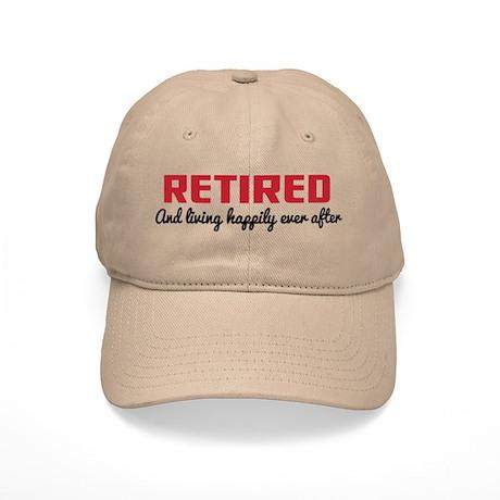 Retirement Cap