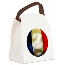 France World Cup Canvas Lunch Bag