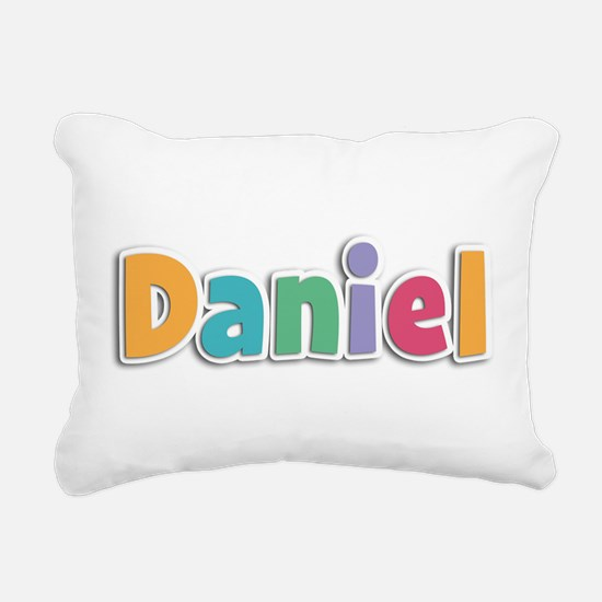 Daniel Rectangular Canvas Pillow