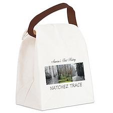 ABH Natchez Trace Canvas Lunch Bag