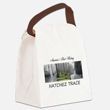 ABH Natchez Trace Canvas Lunch Bag