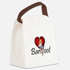 Santorum 2016 Canvas Lunch Bag