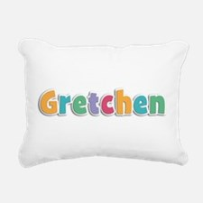 Gretchen Rectangular Canvas Pillow