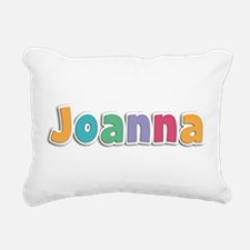 Joanna Rectangular Canvas Pillow