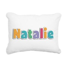 Natalie Rectangular Canvas Pillow