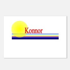 Konnor Postcards (Package of 8)