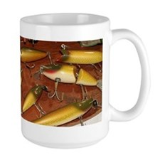 Large Creek Chub Mug