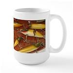 Large Creek Chub Mug