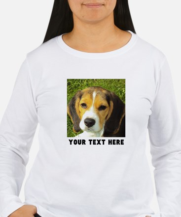 Dog Photo Personalized T-Shirt