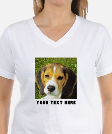 Dog Photo Personalized Shirt