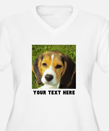 Dog Photo Persona T-Shirt