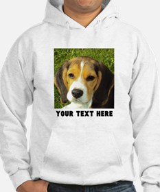 Dog Photo Personalized Jumper Hoody