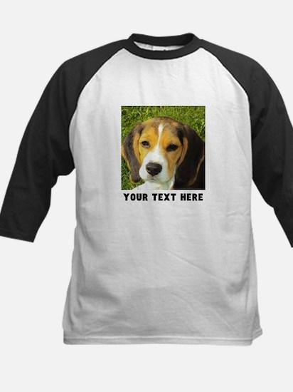Dog Photo Personalized Tee