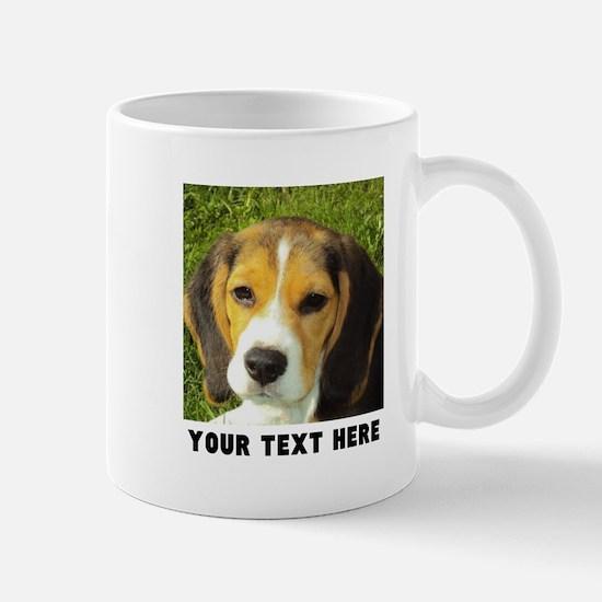 Dog Photo Personalized Mug