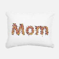 Mom Rectangular Canvas Pillow