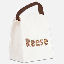 Reese Canvas Lunch Bag